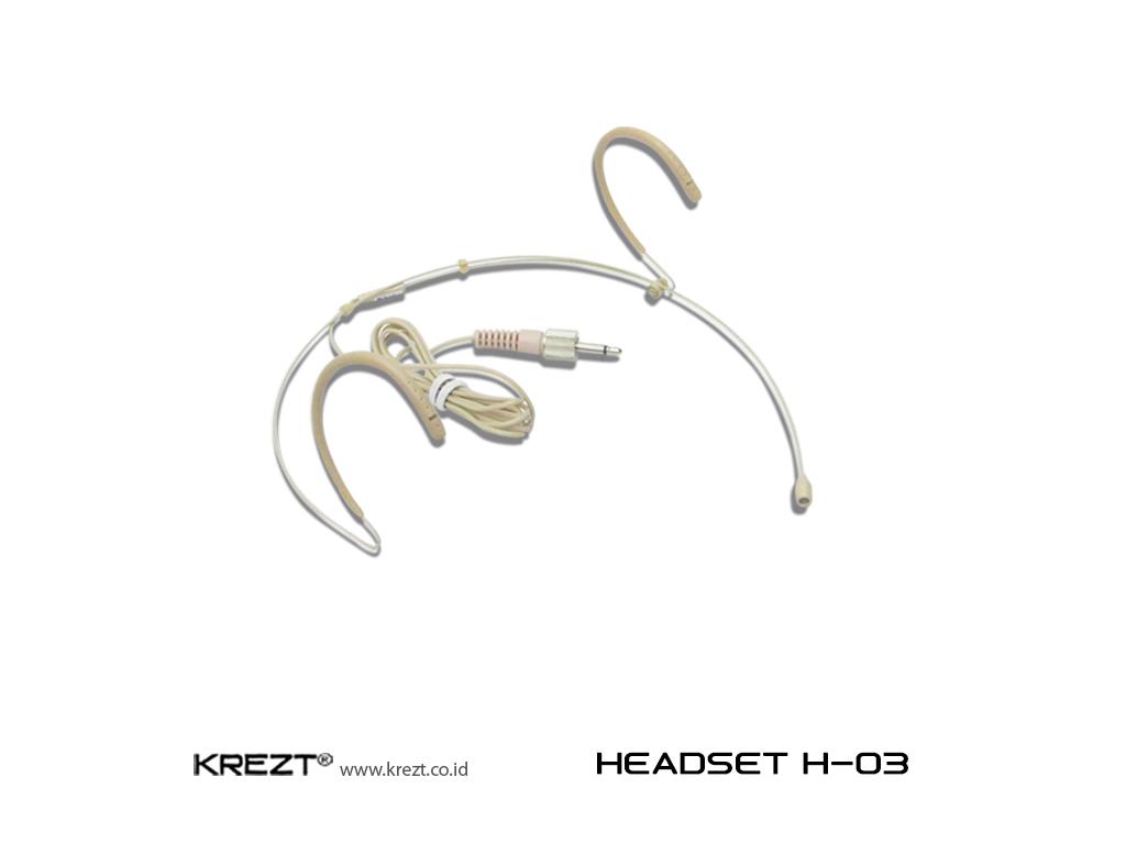Krezt Headset H 03 Krezt Audiokrezt Audio Official Website # H&H Meuble Tv
