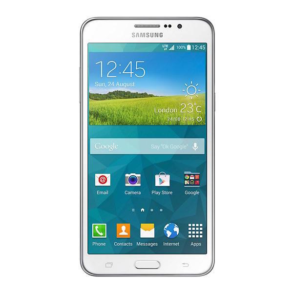 Samsung Galaxy Mega 2 16gb white