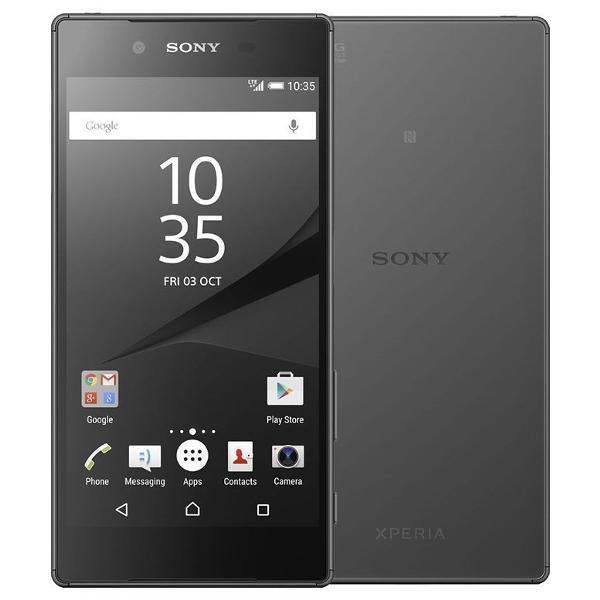 Sony Xperia Z5 Dual 32gb graphite black
