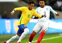 อังกฤษ 0-0 บราซิล