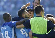 มาลาก้า 3-2 เดปอร์ติโบ ลา คอรุนญ่า