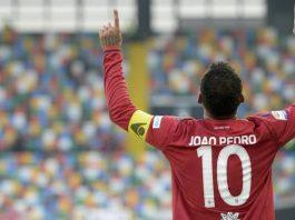 อูดิเนเซ่ 0-1 กาญารี่