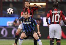 AC Milan 1-0 Inter Milan