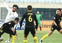 ซาอุดิอาระเบีย 0-1 มาเลเซีย