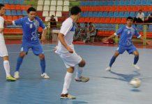 อุซเบกิสถาน 13-2 เกาหลีใต้