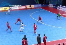 คีร์กีซสถาน 2-2 เลบานอน