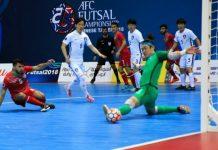 ทาจิกิสถาน 7-0 เกาหลีใต้
