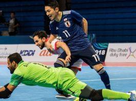ญี่ปุ่น 2-0 บาห์เรน