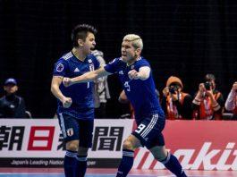 อิรัก 0-3 ญี่ปุ่น