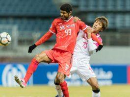 เจจู ยูไนเต็ด 0-1 เซเรโซ โอซาก้า