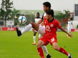 ราชนาวี เอฟซี 0-0 สุพรรณบุรี เอฟซี