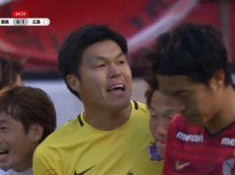 คาชิมะ แอนท์เลอร์ส 0-1 ซานเฟรซเซ ฮิโรชิม่า