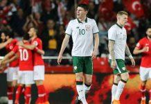 ตุรกี 1-0 ไอร์แลนด์