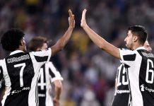 Juventus 3-1 Bologna
