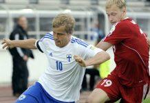 ฟินแลนด์ 2-0 เบลารุส