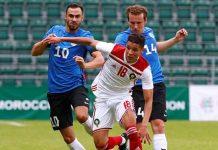 เอสโตเนีย 1-3 โมร็อกโก