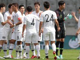 เกาหลีใต้ 0-2 เซเนกัล