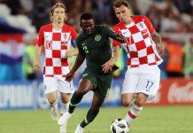 โครเอเชีย 2-0 ไนจีเรีย