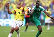 เซเนกัล 0-1 โคลอมเบีย