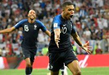 ฝรั่งเศส 4-2 โครเอเชีย