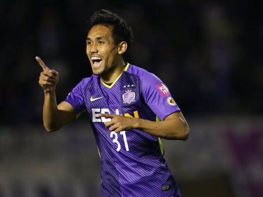 ซานเฟรซเช่ ฮิโรชิม่า 4-0 กัมบะ โอซาก้า