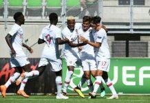 โปรตุเกส 2-3 อิตาลี U19