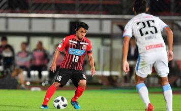 ชลบุรี เอฟซี 0-2 บุรีรัมย์ ยูไนเต็ด