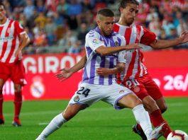 กิโรน่า 0-0 เรอัล บาญาโดลิด