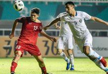 ทีมชาติไทย 0-1 อุซเบกิสถาน