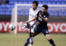 อุบล ยูเอ็มที 3-0 ราชนาวี
