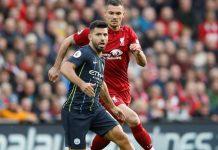 ดูบอลย้อนหลังเมื่อวาน พรีเมียร์ลีก อังกฤษ Premier League 2018
