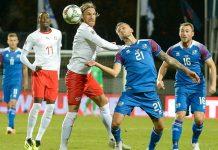 ไอซ์แลนด์ 1-2 สวิตเซอร์แลนด์