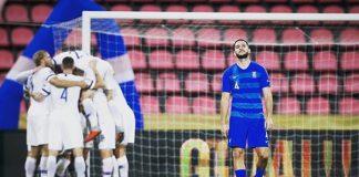 ฟินแลนด์ 2-0 กรีซ