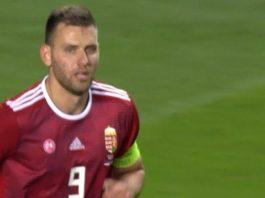 เอสโตเนีย 3-3 ฮังการี