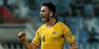 คูเวต 0-4 ออสเตรเลีย