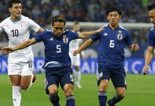 ญี่ปุ่น 4-3 อุรุกวัย
