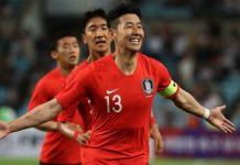 เกาหลีใต้ 2-2 ปานามา