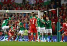 ไอร์แลนด์ 0-1 เวลส์