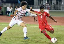 เมียนมาร์ 4-1 กัมพูชา
