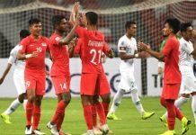 อินโดนีเซีย 3-1 ติมอร์เลสเต