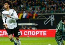 เยอรมนี 3-0 รัสเซีย