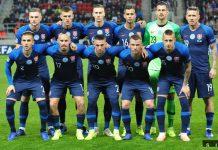 สโลวาเกีย 4-1 ยูเครน