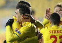 โรมาเนีย 3-0 ลิธัวเนีย