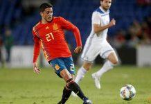 สเปน 1-0 บอสเนีย และ เฮอร์เซโกวีนา