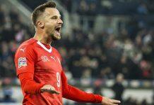 สวิตเซอร์แลนด์ 5-2 เบลเยี่ยม