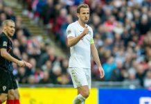 อังกฤษ 2-1 โครเอเชีย