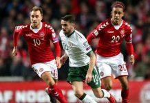 เดนมาร์ก 0-0 ไอร์แลนด์