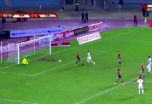 ตูนิเซีย 0-1 โมร็อกโก