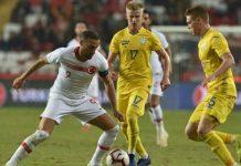 ตุรกี 0-0 ยูเครน