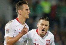โปรตุเกส 1-1 โปแลนด์
